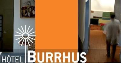 Burruhus