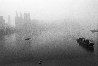 Le Spleen de Chongqing